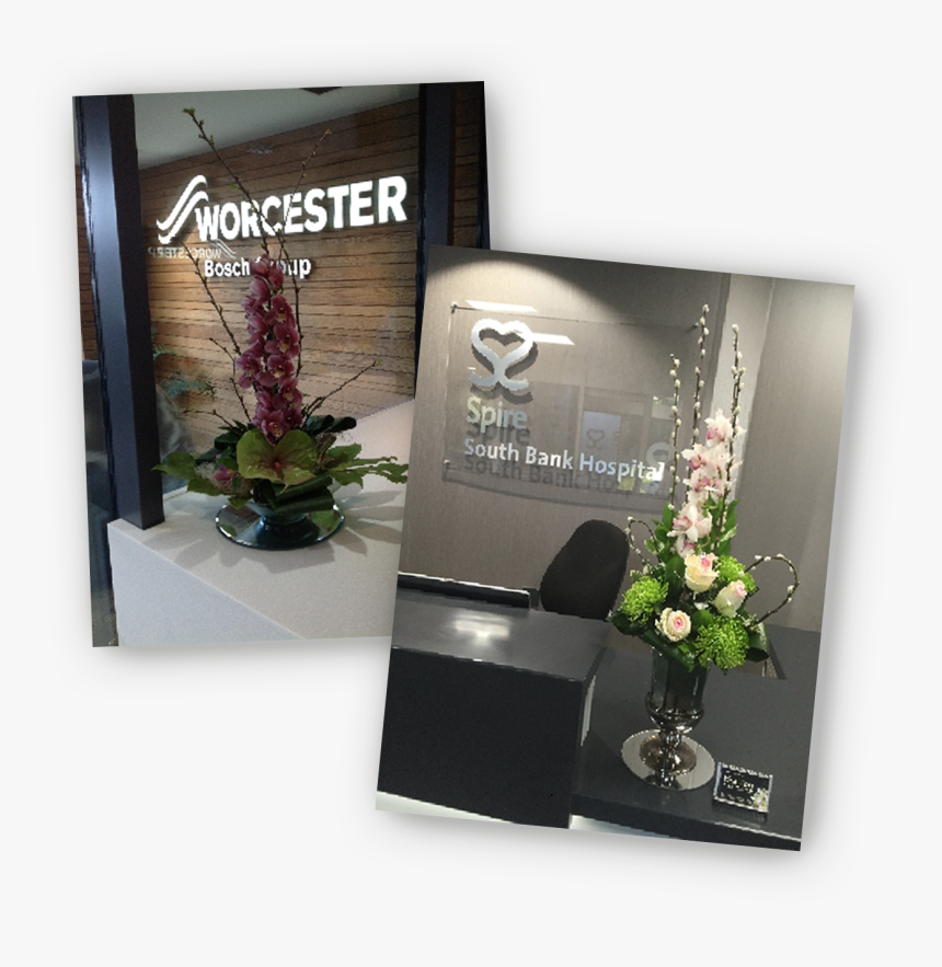 Corporate Flowers - Artificial Flower, HD Png Download, Free Download