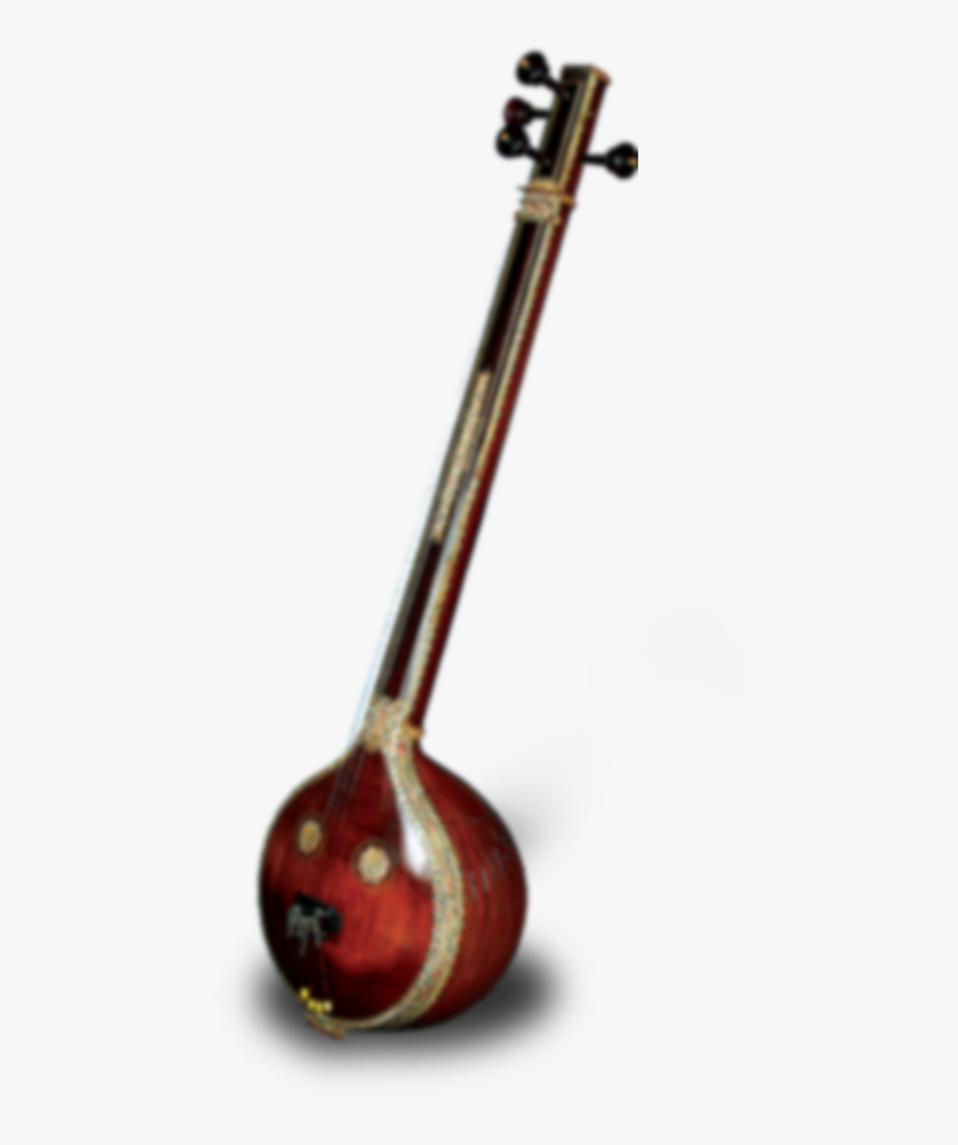 Instruments Clipart Tambura - Indian Musical Instruments, HD Png Download, Free Download