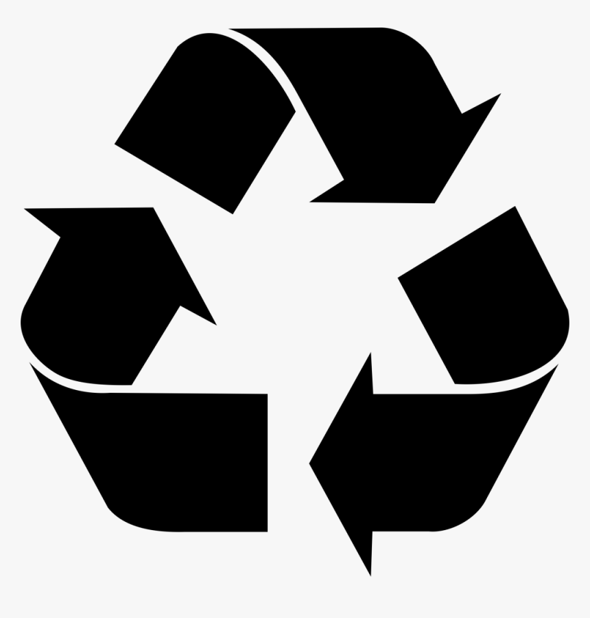 Recycle Symbol, HD Png Download, Free Download