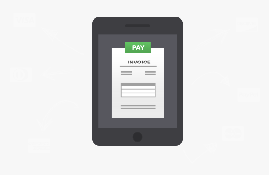 Pay Online Now - Mobile Phone, HD Png Download, Free Download