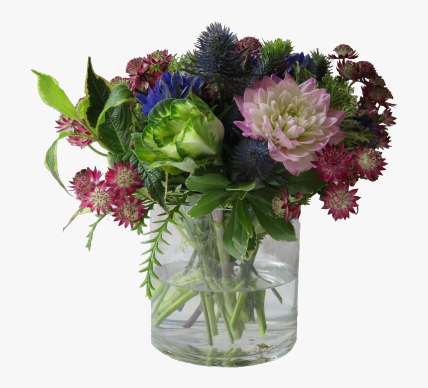 Transparent Blush Flower Clipart - Transparent Table Flower Png, Png Download, Free Download