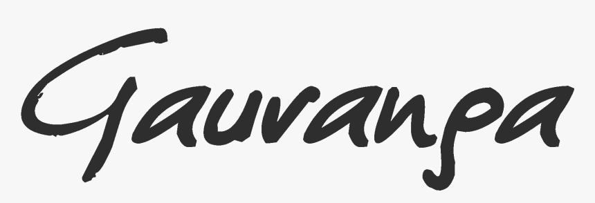 De Kracht Van Mantra Logo - Calligraphy, HD Png Download, Free Download