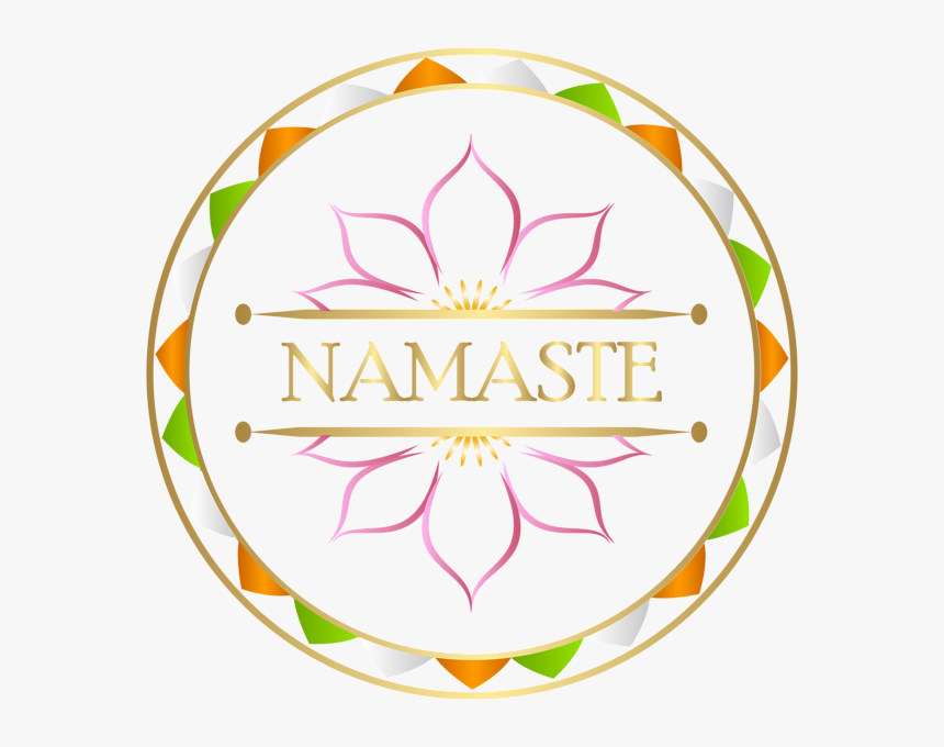 Namaste Clipart, HD Png Download, Free Download