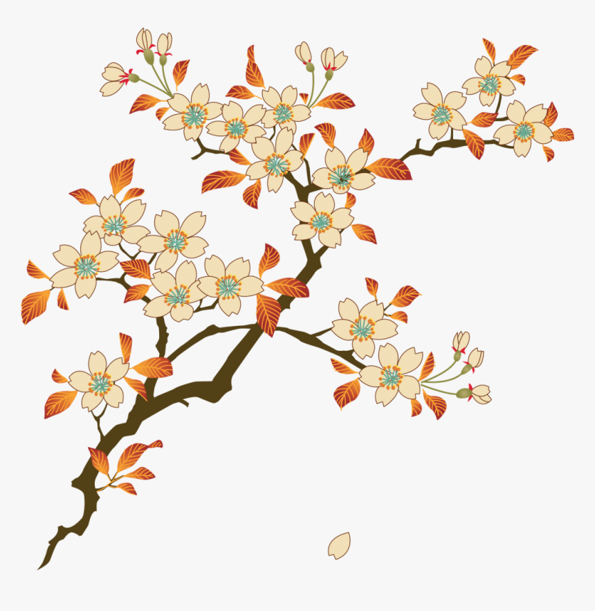 Floral Png High Quality Image - Floral Png, Transparent Png, Free Download