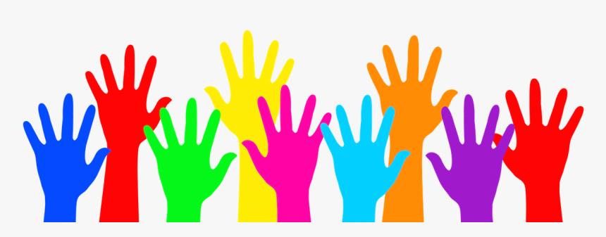 Namaste Hands Clipart Png, Transparent Png, Free Download