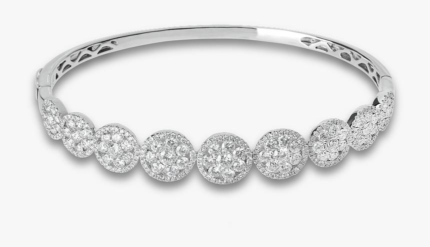 Diamond, Jewellery, Jewelry, Gem, Fashion, Bracelet - Bracelet Diamond Jewellery Png, Transparent Png, Free Download