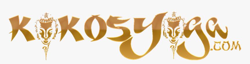Kokosyoga - Com - Graphic Design, HD Png Download, Free Download