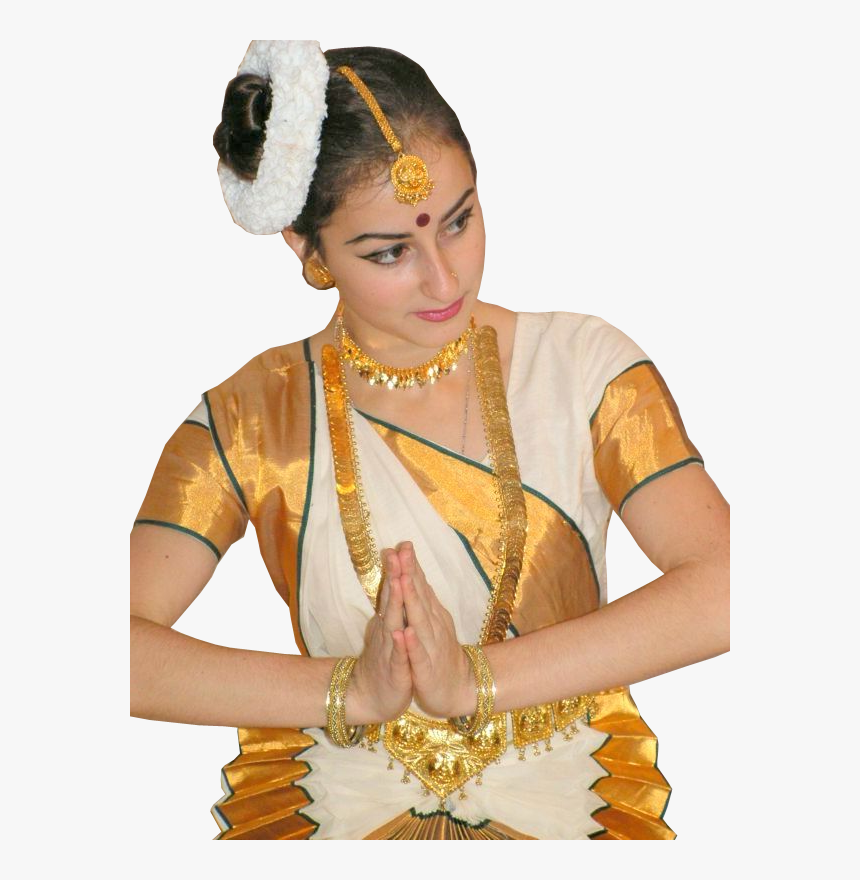 Indian Namaste Clipart - United Nation India Costume, HD Png Download, Free Download
