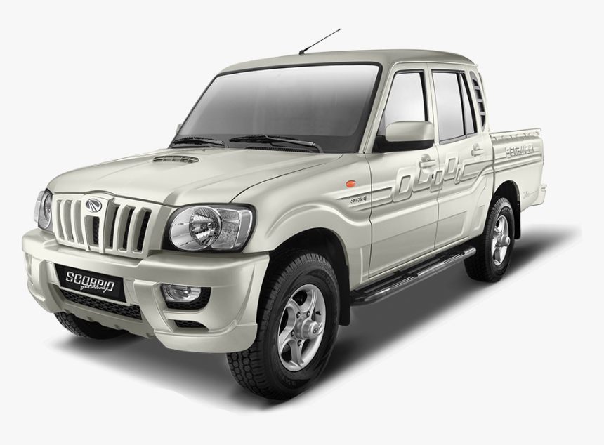 Mahindra Pickup Price In Nepal, HD Png Download, Free Download