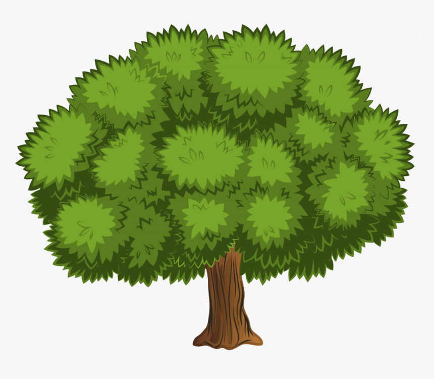 Transparent Clipart For Powerpoint - Tree Png Clipart Hd, Png Download, Free Download