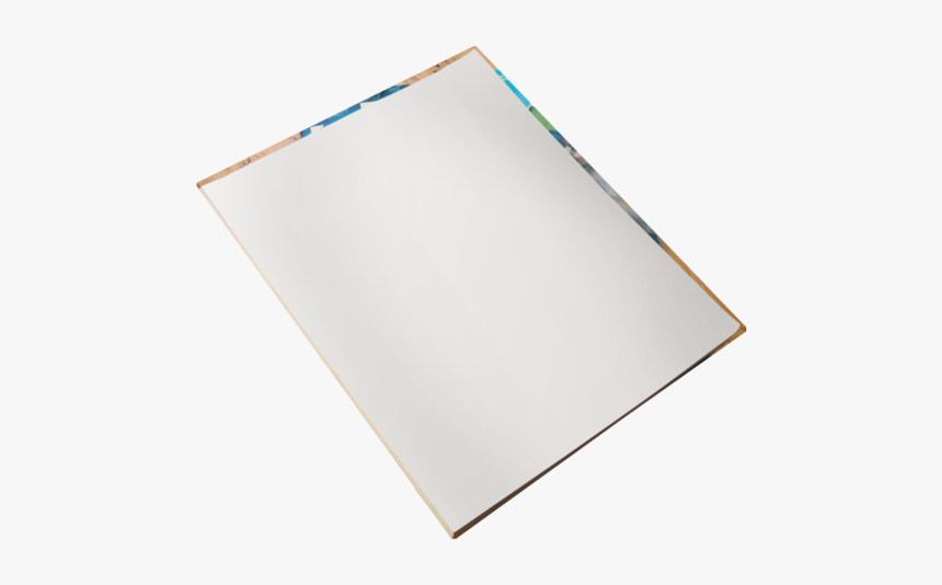 Blank Ebook Cover Png - Magazine Cover Mockup Png, Transparent Png, Free Download