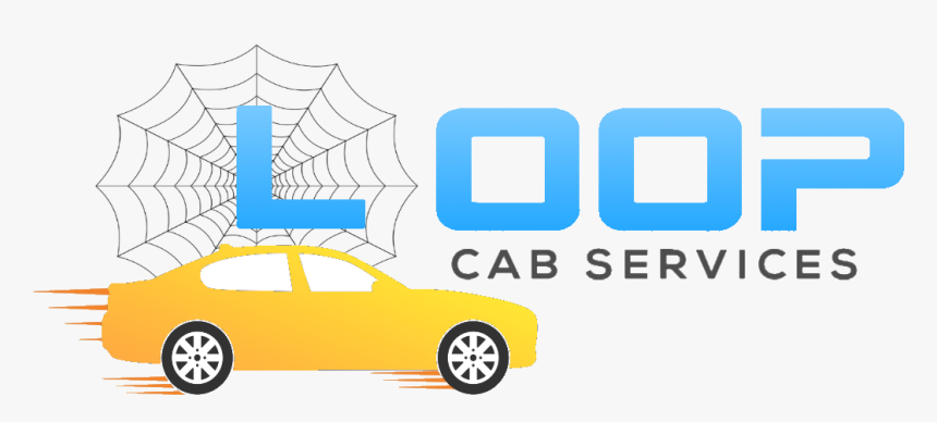 Loop Cab - Executive Car, HD Png Download, Free Download