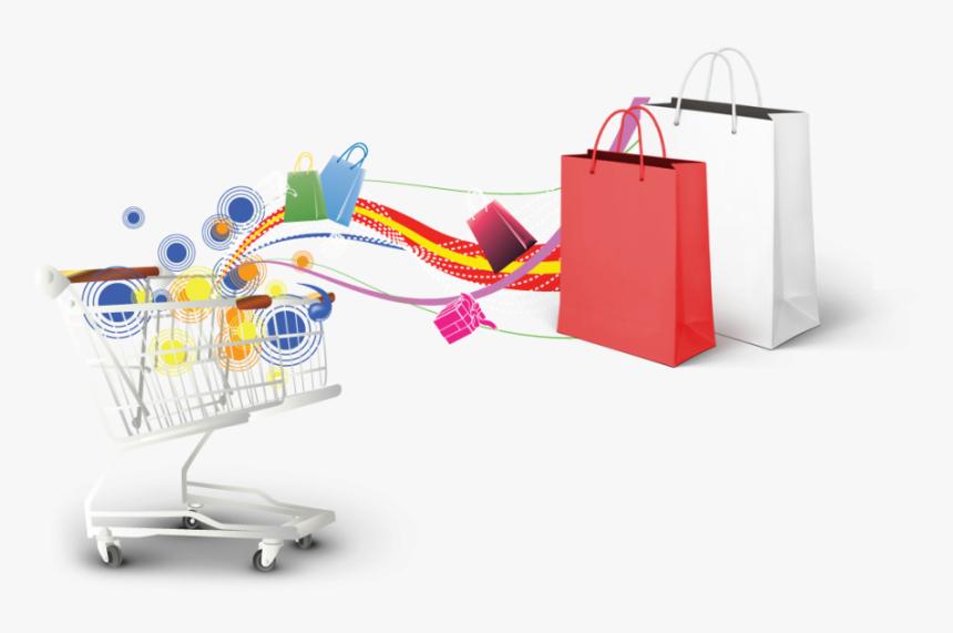 E Commerce Concept Png Transparent Image - Transparent Ecommerce Png, Png Download, Free Download