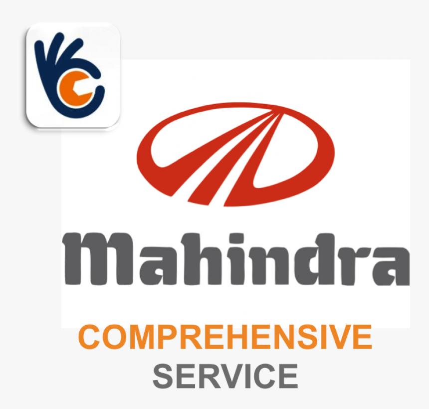 Mahindra & Mahindra Swaraj Tractors Ltd , Png Download - Graphic Design, Transparent Png, Free Download