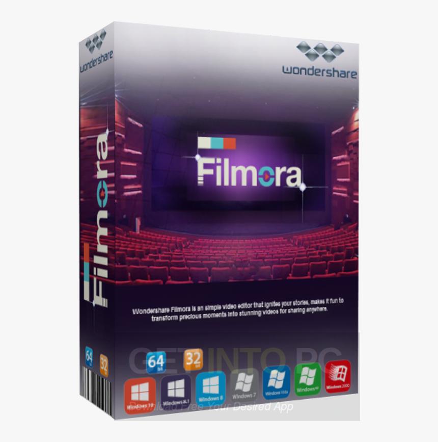 Wondershare Filmora 8 Complete Effect Packs Free Download - Wondershare Filmora 9 Effects Pack, HD Png Download, Free Download
