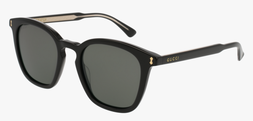 Sunglasses Png - Mens Gucci Sunglasses, Transparent Png, Free Download