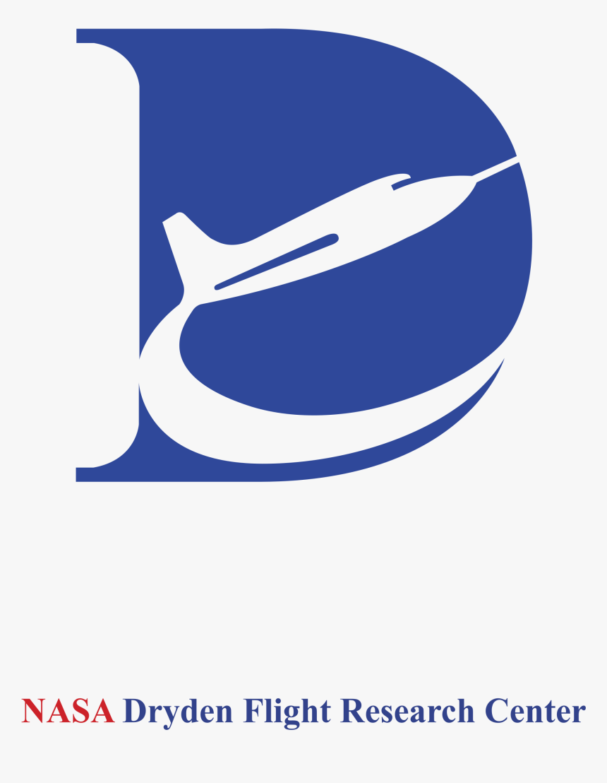 Nasa Dryden Flight Center Logo Png Transparent - Nasa Any Questions, Png Download, Free Download