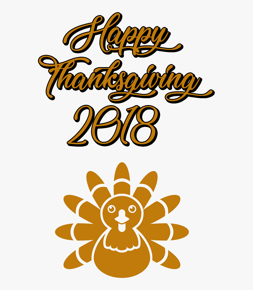 Transparent Happy Thanksgiving Banner Clipart - Happy Thanksgiving Images 2018, HD Png Download, Free Download