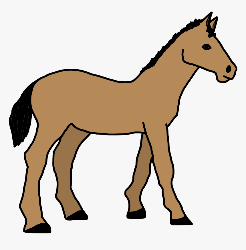 Caballo - Caballo Clipart, HD Png Download, Free Download