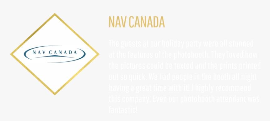 Transparent Holiday Party Png - Nav Canada, Png Download, Free Download