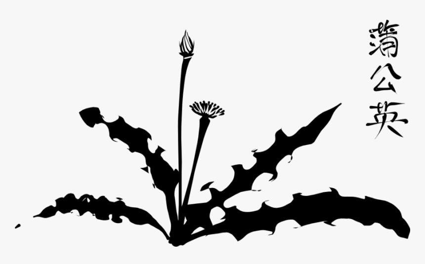 Weeds Cliparts - Weeds Clipart, HD Png Download, Free Download
