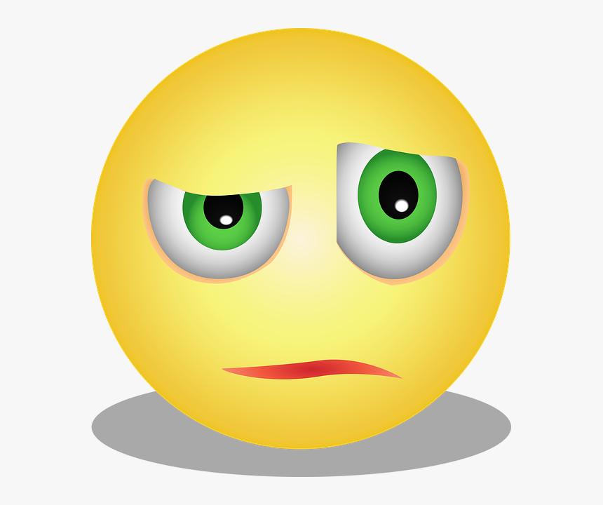 Transparent Cliparts Smilies Gratis - Quizzical Emoji, HD Png Download, Free Download