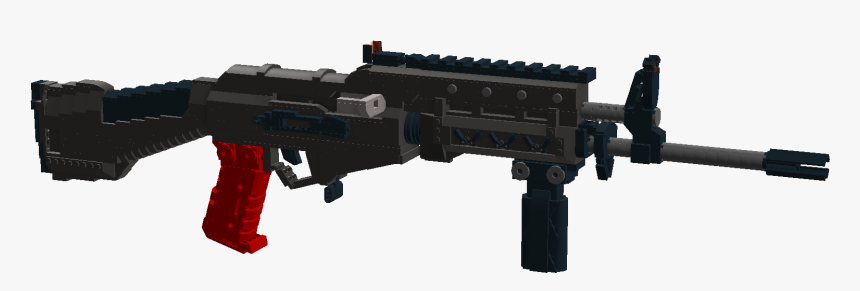Bo3 Kn 44 Png - Assault Rifle, Transparent Png, Free Download