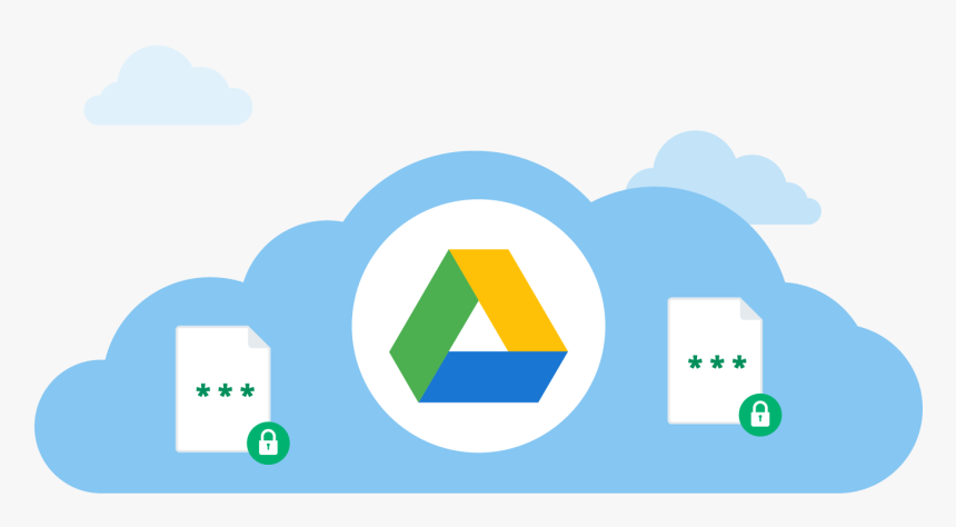 Google Drive, HD Png Download, Free Download
