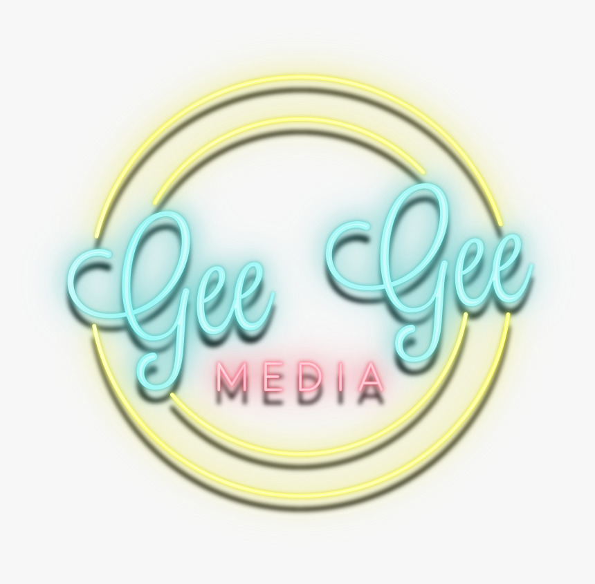 Gee Gee Media - Label, HD Png Download, Free Download
