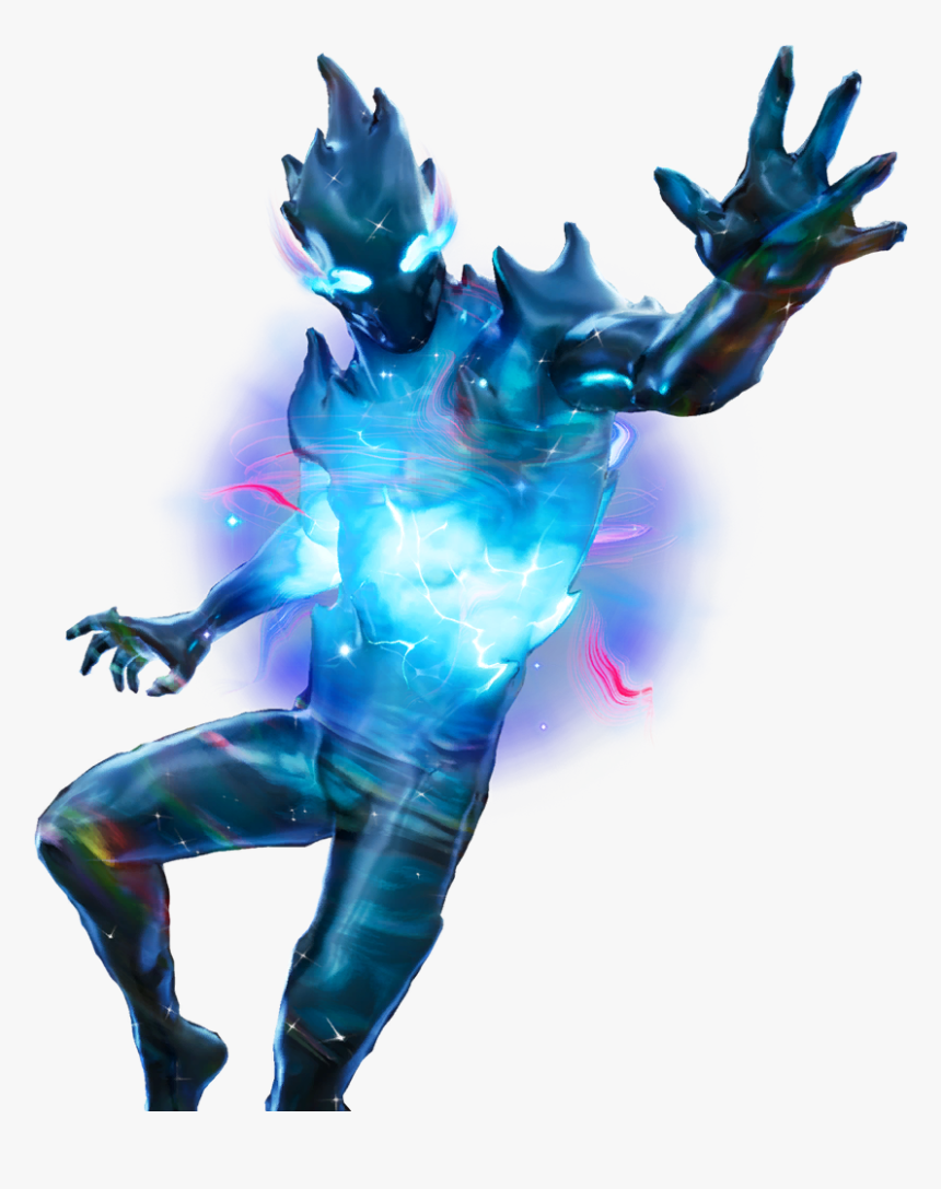 Zero - Fortnite Zero Point Skin, HD Png Download, Free Download