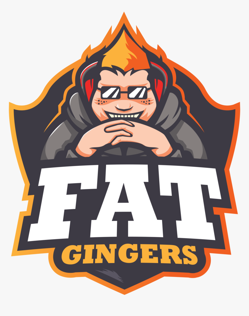 Fat Team Logo, HD Png Download, Free Download