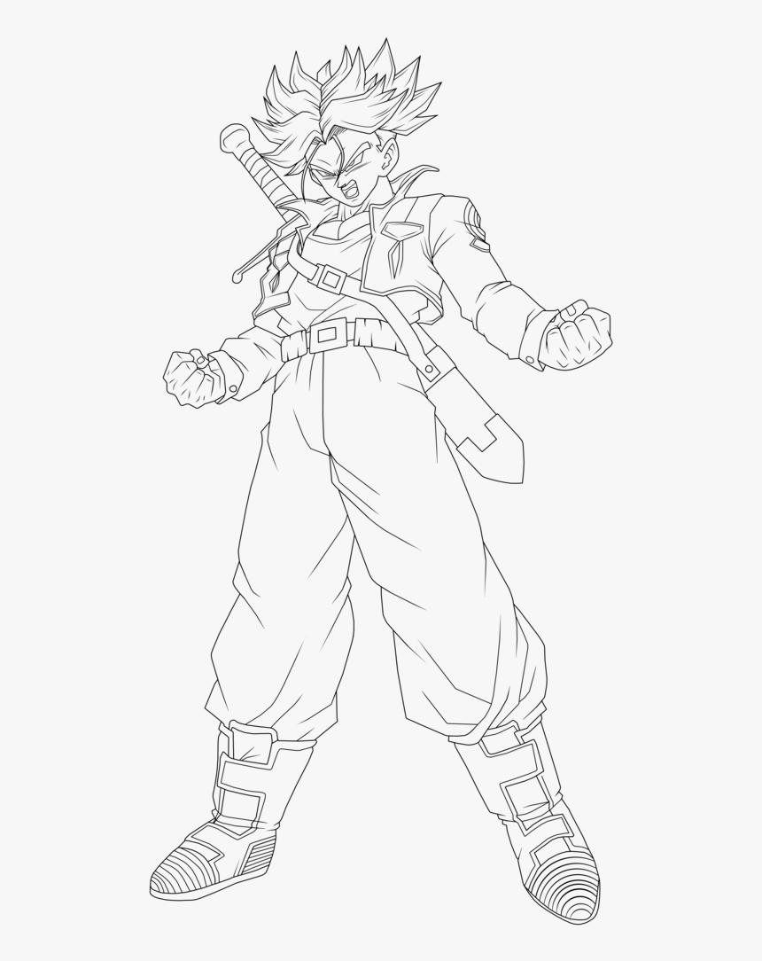 Dragon Ball Coloring