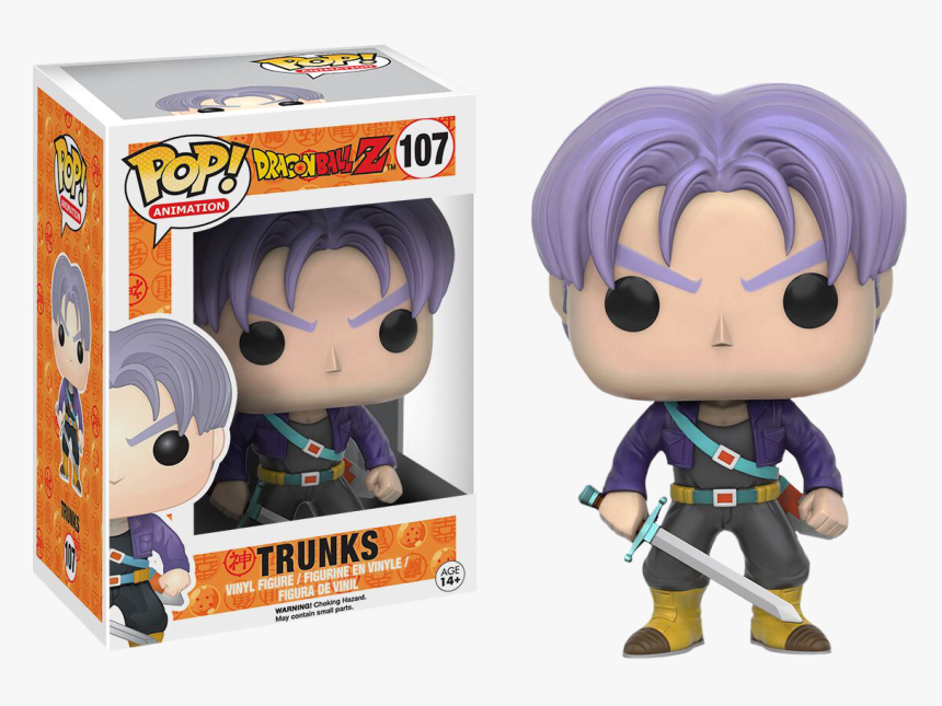 Trunks Png, Transparent Png, Free Download