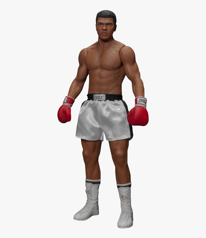 Boxing,boxing Glove,professional Boxer,combat Sport,professional - Muhammad Ali Boxing Png, Transparent Png, Free Download