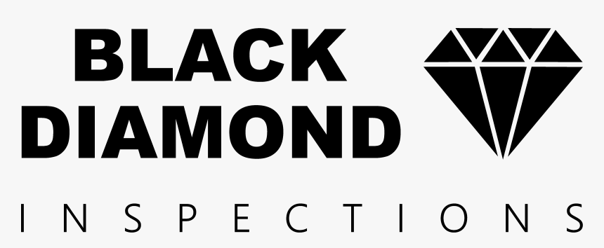 Double Black Diamond Caution , Png Download - Black-and-white, Transparent Png, Free Download