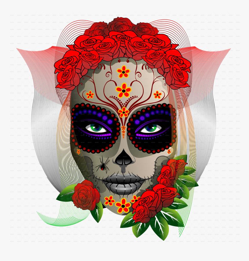Buenas Noches Imagenes De Dia De Muertos, HD Png Download, Free Download