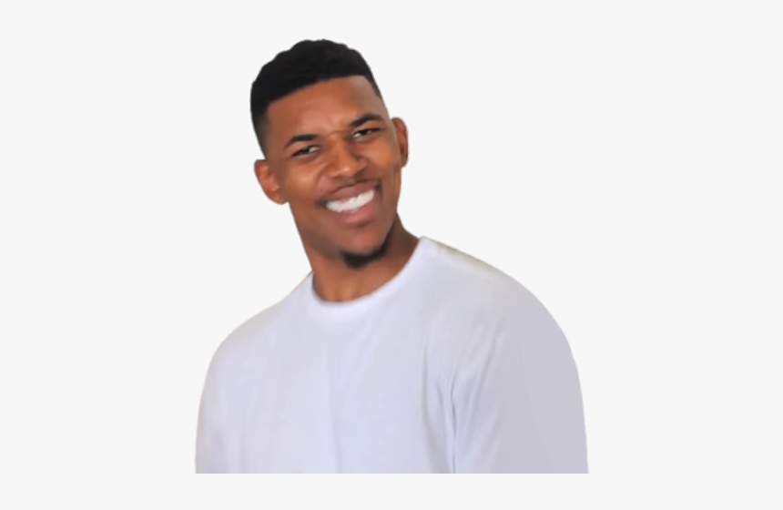 Confused Nick Young Discord Emoji, HD Png Download, Free Download
