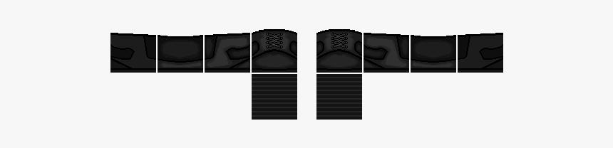 Roblox T-shirt Drawing Shoe - Roblox Pants Template Shoes, HD Png ...