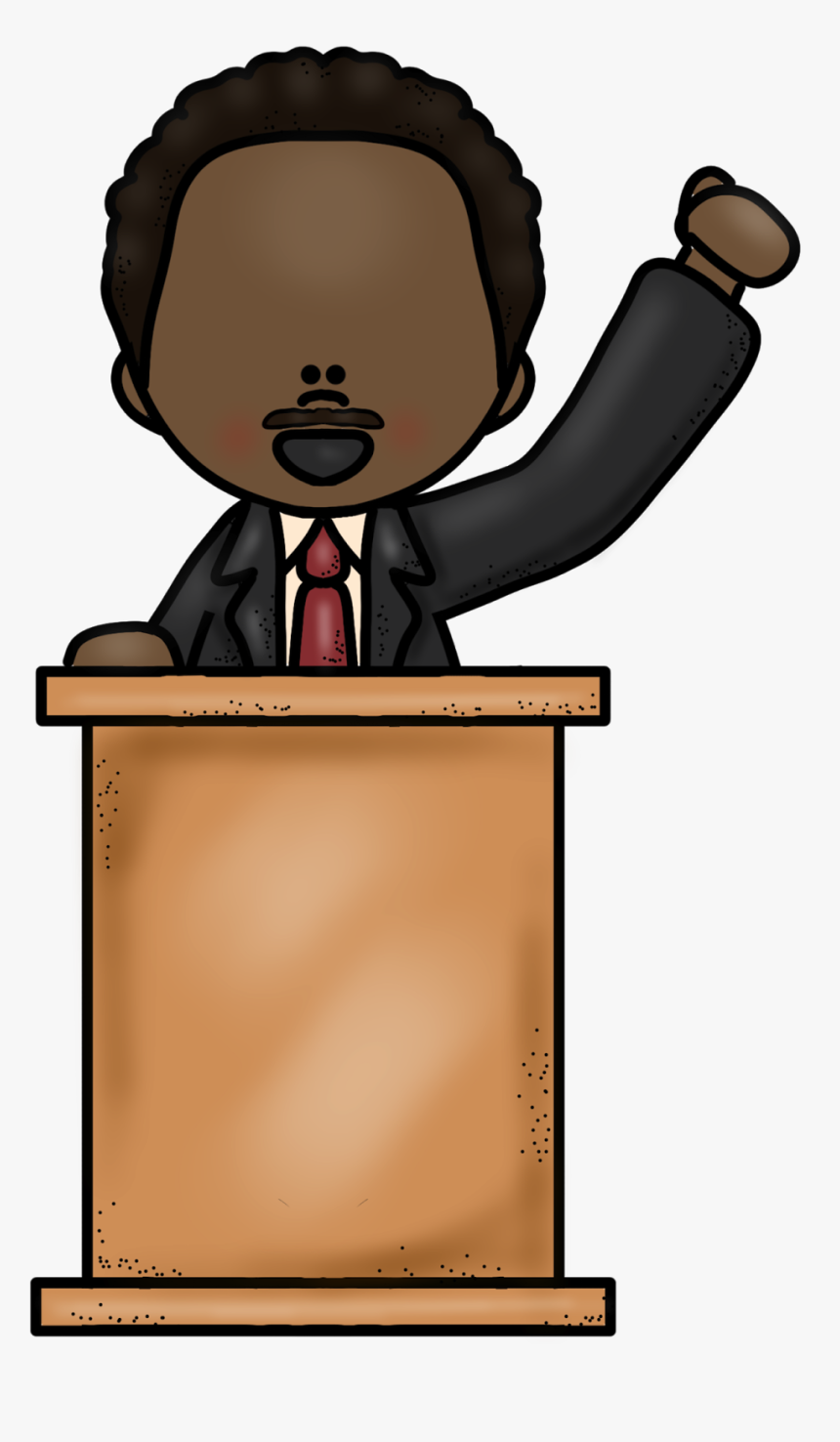 Martin Luther King Cartoon Pictures - Frameimage.org