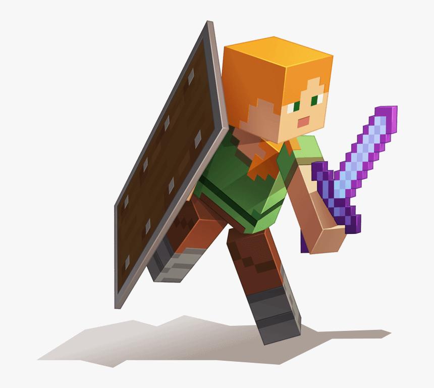 Gamestop In Minecraft, HD Png Download, Free Download