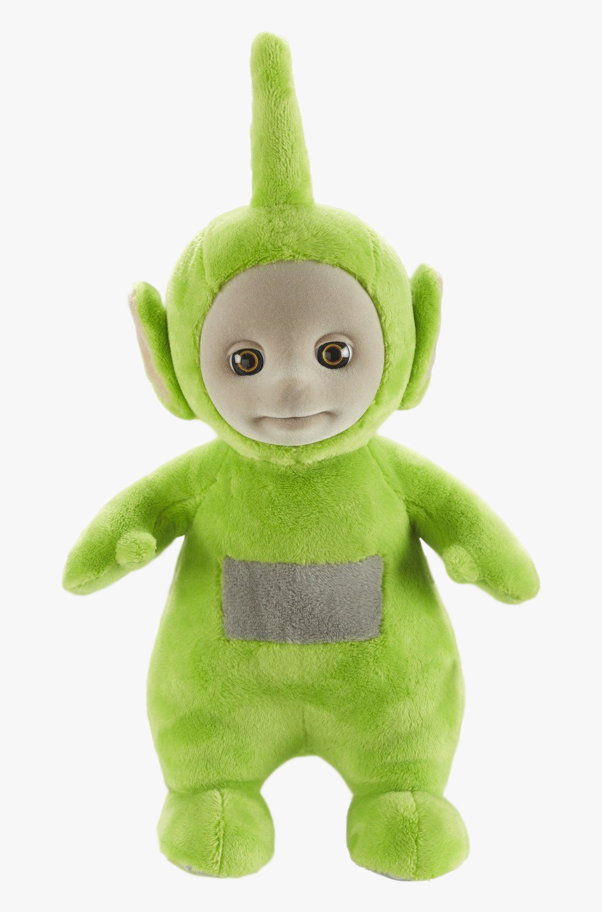 Teletubbie Toy, HD Png Download, Free Download