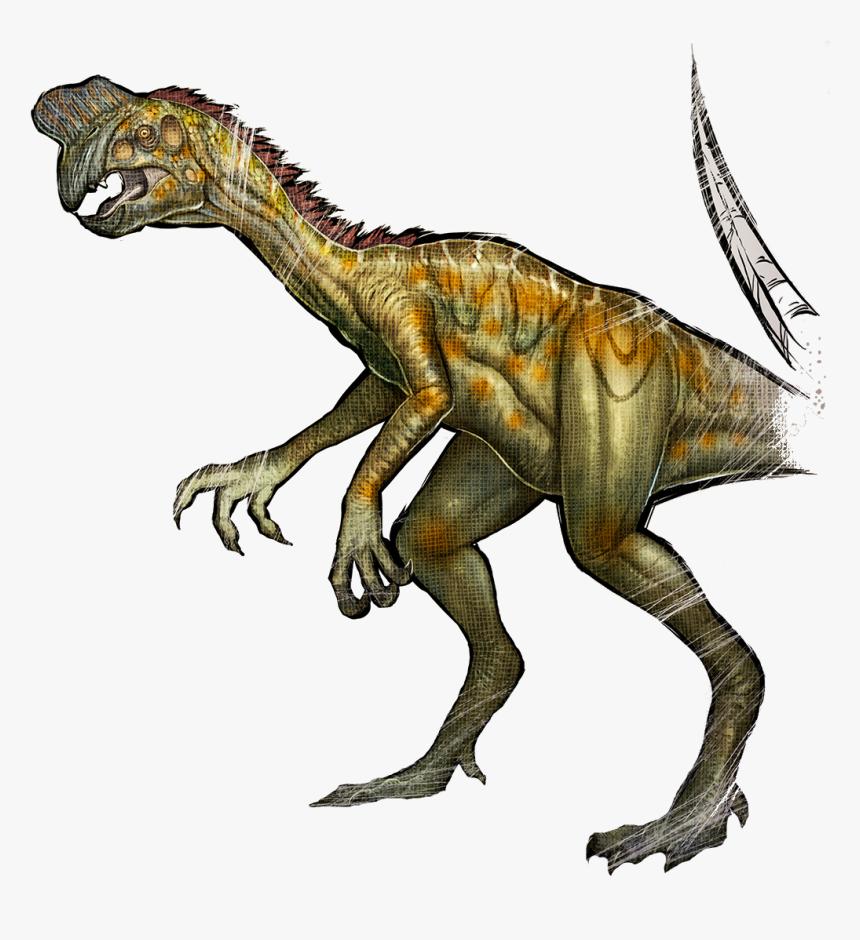 Image Png Wikia Survival - Ark Survival Evolved Png Oviraptor, Transparent Png, Free Download
