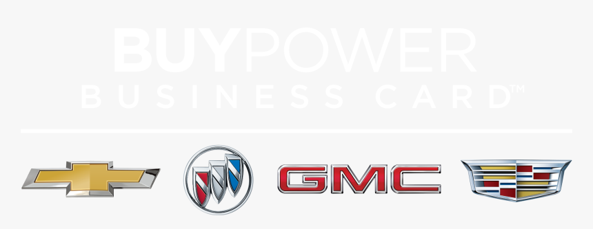Chevrolet Buick Gmc Cadillac Logo Png, Transparent Png, Free Download