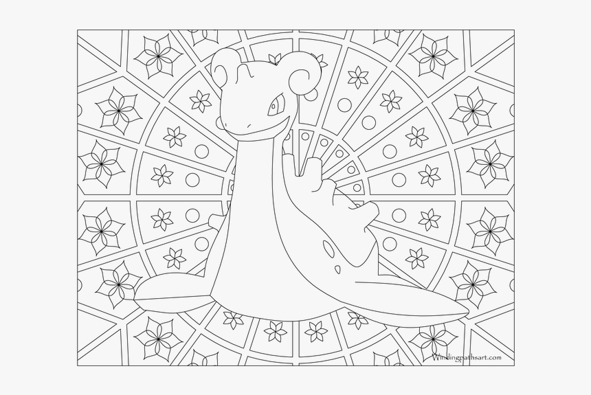 pokemon coloring pages kirlia hd png download kindpng pokemon coloring pages kirlia hd png