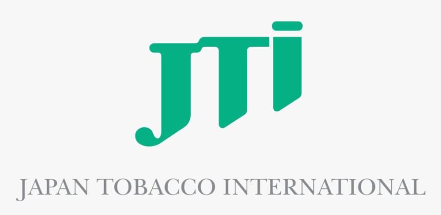 Jti Group Lgoo - Japan Tobacco International Logo, HD Png Download, Free Download