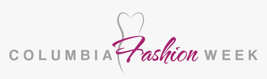 Columbia Fashion Week, Vogue Png Logo - Richmond Hill, Transparent Png, Free Download