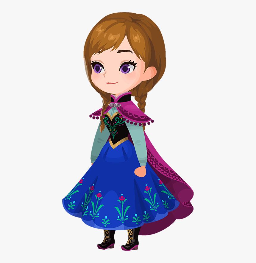 Kingdom Hearts Union X Elsa, HD Png Download, Free Download