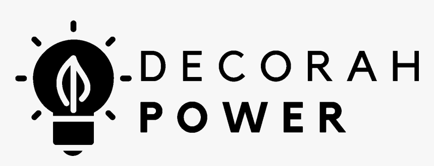 """Decorah Power Logo""""  Class=""""img Responsive True Size - Graphic Design, HD Png Download, Free Download"""