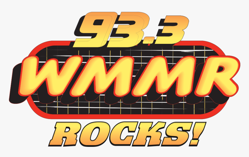 Wmmr-fm Breaks New Record With 14th Annual I Bleed - Wmmr Logo, HD Png Download, Free Download