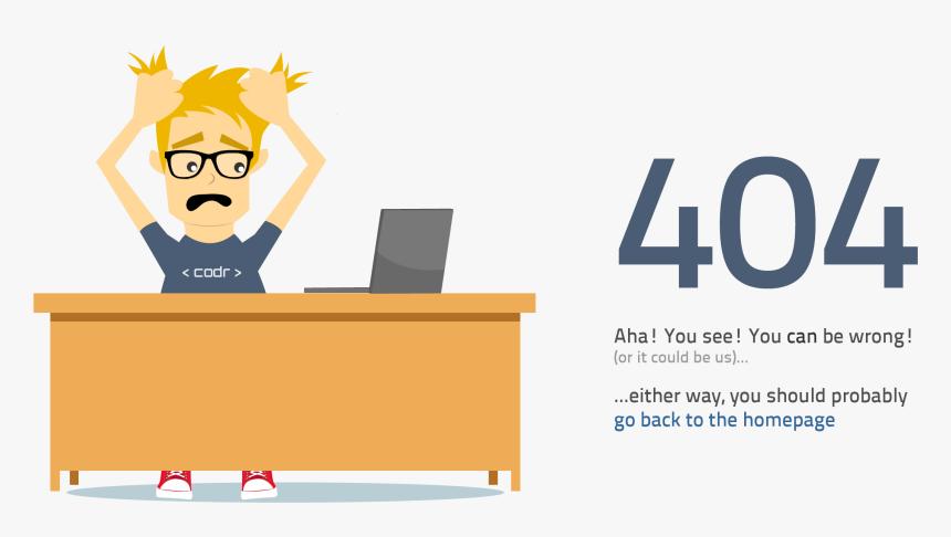 404 Page 04 404 Error Page Png Transparent Png Kindpng